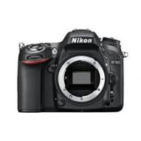 Nikon D7100 fényképezőgép