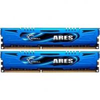 G.Skill Ares 8GB (2x4GB) 1866MHz DDR3 memória (F3-1866C9D-8GAB)