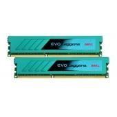 Geil Evo Leggera 8GB (2x4GB) 1866MHz DDR3 CL10 memória (GEL38GB1866C10DC)