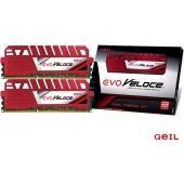 Geil Evo Veloce 16GB (2x8GB) 2133MHz DDR3 CL11 memória (GEV316GB2133C11DC)