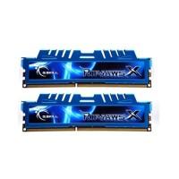 G.Skill RipjawsX 16GB (2x8GB) 1866MHz DDR3 memória (F3-1866C9D-16GXM)