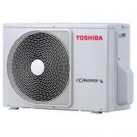 TOSHIBA RAS-5M34UAV-E Multi Hybrid Inverter kültéri egység