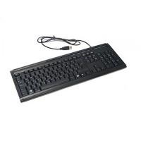 Kolink USB multimédiás magyar billentyűzet (KM3166B)