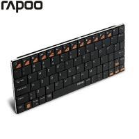 Rapoo E6300 Compact magyar billentyűzet