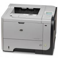 HP LaserJet P3015d mono lézer nyomtató (CE526A)