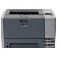 HP LaserJet 2430 monokróm lézernyomtató