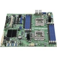 Intel S2400SC2 szerver alaplap