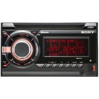 Sony WX-GT90BT autórádió