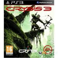 Crysis 3 - PS3 játékprogram