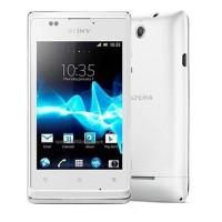 Sony Xperia E mobiltelefon