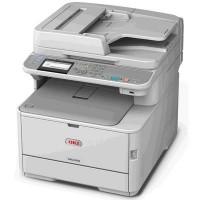 OKI MC332dn nyomtató
