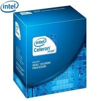Intel Celeron Dual Core G1620 processzor
