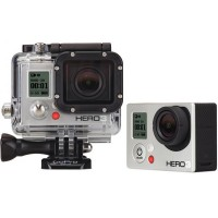 GoPro HERO3 White Edition sportkamera