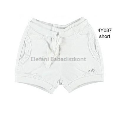 iDo Miniconf Lányka rövidnadrág 47d45f3418