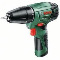 Bosch PSR 1080 LI akkus fúró-csavarozó