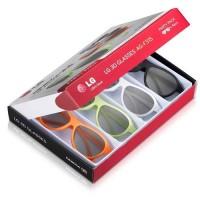 LG AG-F315 3D szemüveg