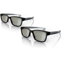 Philips PTA417 3D szemüveg