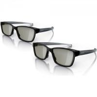 Philips PTA436 3D szemüveg