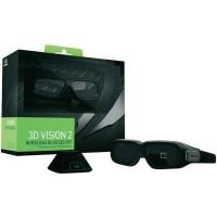 nVidia GeForce 3D Vision 3D szemüveg