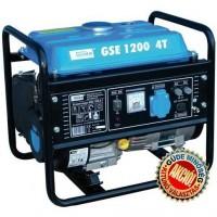 Güde GSE 1200 4T aggregátor