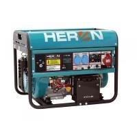 Heron EGM-65 AVR-3E aggregátor