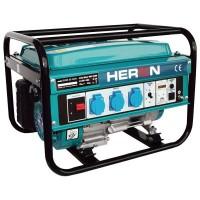 Heron EGM-30 AVR aggregátor
