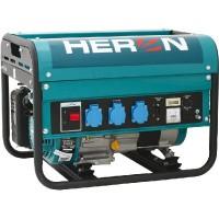 Heron EGM-25 AVR aggregátor
