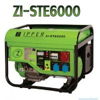 Zipper ZI-STE6000 aggregátor