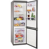 Zanussi ZRB936XL alulfagyasztós hűtőszekrény