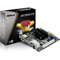 Asrock AD2550-ITX alaplap
