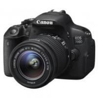 Canon EOS 700D fényképezőgép kit (18-55mm objektívvel)