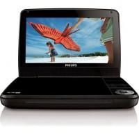 Philips PD9010 hordozható DVD lejatszó