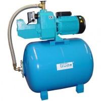 Güde CAB 200/100/230 V házi vízmű