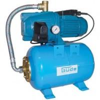 Güde HWW 1300 G házi vízmű