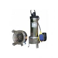 IBO SWQ 2200 szennyvízszivattyú