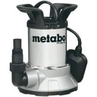 Metabo TPF 6600 SN búvárszivattyú