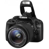Canon EOS 100D fényképezőgép kit (18-55mm objektívvel)