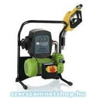 Zipper ZI-DOP600 üzemanyagszivattyú