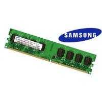 Samsung 1GB 800Mhz DDR2 memória