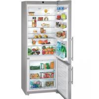 Liebherr CNesf 5113 NoFrost kombinált hűtőszekrény 51130