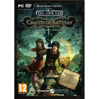 The Dark Eye: Chains of Satinav (Collector's Edition) - PC