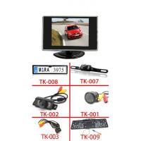 "3.5 mini monitor + tolatókamera szett"""