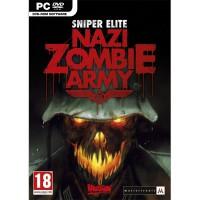 Sniper Elite: Nazi Zombie Army - PC