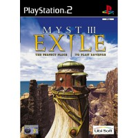 Myst 3: Exile - PS2