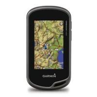 Garmin Oregon 650 navigációs készülék