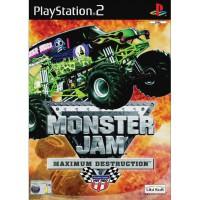 Monster Jam: Maximum Destruction - PS2