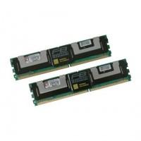 Kingston 8GB(2x4GB kit) 667Mhz DDR2 (KTD-WS667/8G) Dell szerver memória