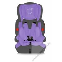 Lorelli (Bertoni) Kiddy autós gyerekülés 9-36 kg