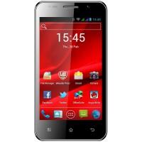 Prestigio MultiPhone 4322 Duo mobiltelefon