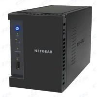 Netgear ReadyNAS 102 hálózati adattároló (RN10200-100EUS)